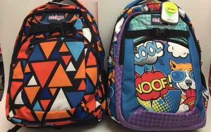 Kup plecak STRIGO - dostaniesz dwa długopisy wymazywalne PILOT gratis